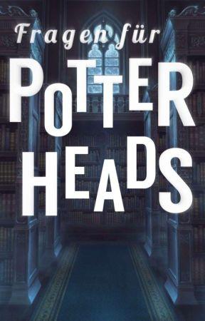 Fragen für Potterheads by Mairahestia