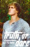 TRUTH OR DARE<Logan Paul> cover