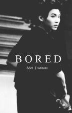 B O R E D || ssh by suhoass
