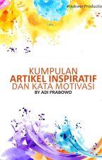 Kumpulan Artikel Inspiratif & Kata Motivasi by user53063957