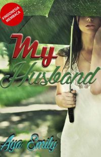 My Husband (TAMAT) cover