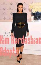 Kim Kardashian Adopted Me by xRhythmNationx