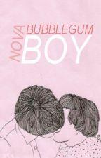 Bubblegum Boy by settle-