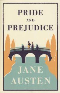 Pride and Prejudice - Jane Austen cover