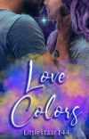 Love Colors cover