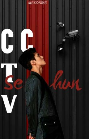 CCTV | Sehun by yumyusoo