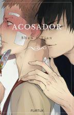 《Acosador》「19 Days - Mo Guan x He Tian」 by Flirtux