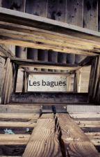 Les bagues by LiaFirst