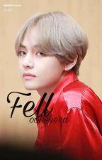 Fell by oohshera
