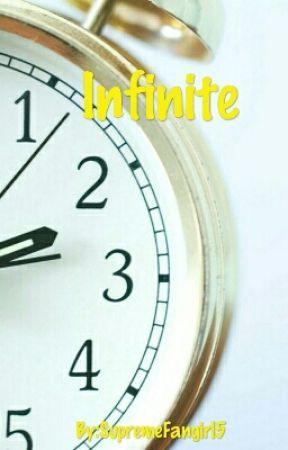 Infinite by YurtChan