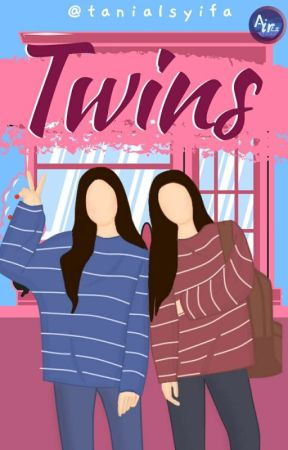 Twin's [END] by Tanialsyifa