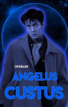 Angelus Custus || SEHUN by okeibaek