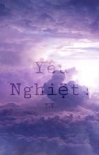 [Y.Y   Short-Fic][AllV] •Text • Yêu Nghiệt!  bởi Yuu_Yamano