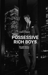 Possessive Rich Boys cover