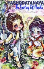 || Bāla Leelām: The Childhood Mischief of Krishna || [ Yadubhushana Kaavyam] by PadmaVaasati