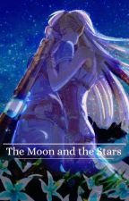 The Moon and the Stars - Zelink Modern AU by ritzeline
