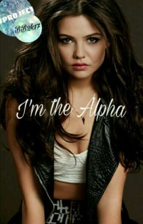 I'm the Alpha by Keisi_ASV