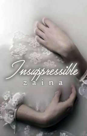 Insuppressible by zeinahamshari_