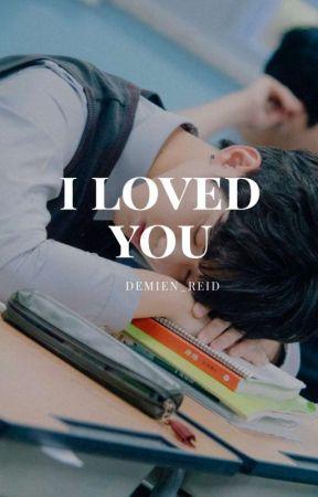 I Loved You BrianxDowoon [Editando] by ByuunJaeSix