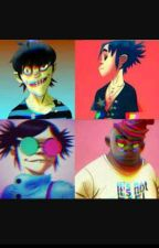 all my fault gorillaz x reader by Rhinestoneeyes23