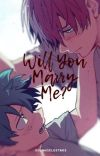 Will You Marry Me? cover