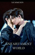 The Entertainment World (Kaisoo) Complete by xiummchen