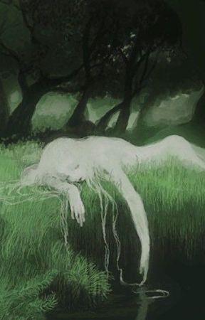 she ( beverly marsh ) ✔︎ by -encantadoras