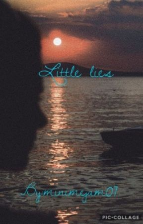 Little lies (completed dialogue version) by Minimejam07