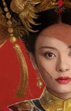 Thanh hi cung độ tĩnh phong hoa-Thiên Phương Ngụy Tử by ngatran0903