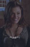 Jenna Davis ✧ One Tree Hill {1} cover