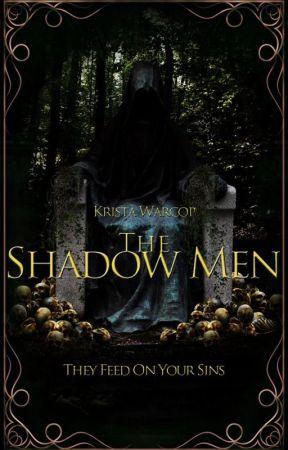 The Shadow Men by KM_Warcop