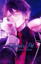Teacher's Pet Reiji Sakamaki x Reader by AnimeBoyOliver