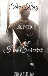 The King and His Sorcerer cover
