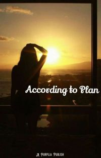 个According To Plan个 cover