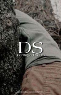 1 || Damaged Souls [stranger things au] cover