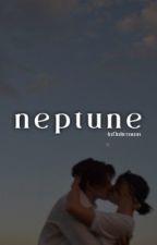 Neptune ↠ Sebastian Stan [✓] by -infinitemoon