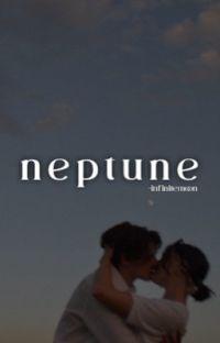 Neptune ↠ Sebastian Stan [✓] cover