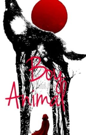 The Boy and the Animal   Part I and II by kurohorizon