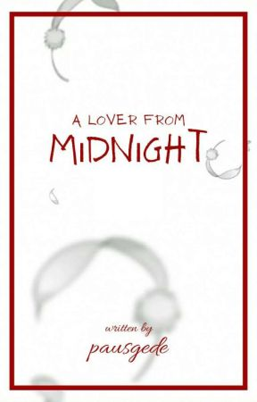 [✔] A Lover from Midnight | KookMin.  by pausgede