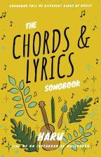 Chords & Lyrics (Songbook For You) by WildHaru