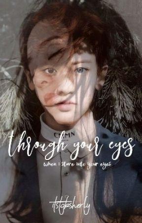 Through Your Eyes by itstgksherly