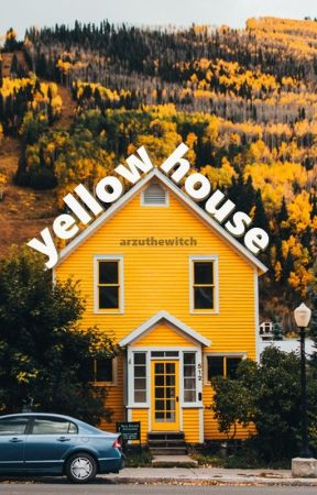 yellow house | yoonmin by arzuthewitch