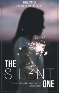The Silent One ✔ cover