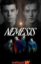 Nemesis | Teen Wolf AU  by -VoidSuga