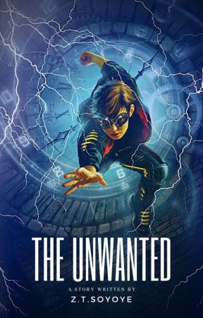 The Unwanted by Zechariah19