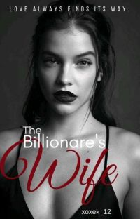 The billionaire's wife ✓ cover