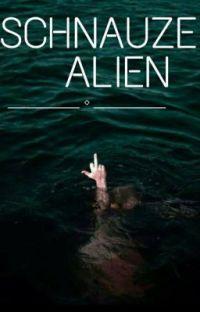 Schnauze Alien cover