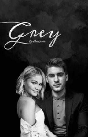Grey  Theo Raeken by shaela_mae