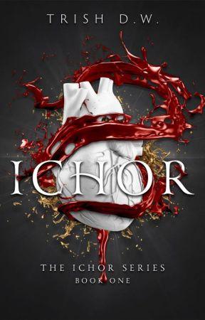 Ichor by DW_Hennery