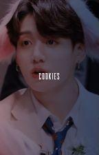 Cookies • YoonKook [OS] by besosdelicados